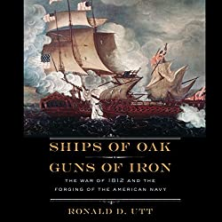 Ships of Oak, Guns of Iron