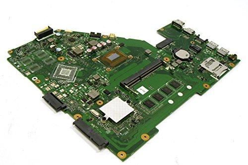 X550CC X550CA MOTHERBOARD 69N0PZM1SA04 60NB00U0 MBH010