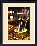 Framed Print of Spain, Madrid, Plaza de San Miguel, Mercado de San Miguel, artisan food
