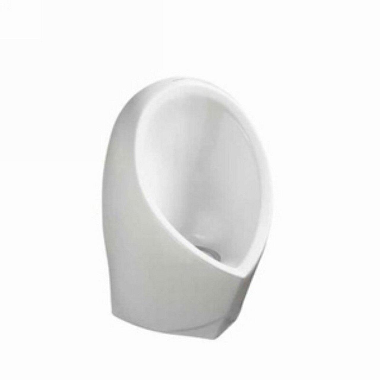 American Standard 6154.100.020 Flowise Flush-Free Medium Waterless Urinal, White