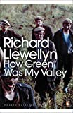 Modern Classics How Green Was My Valley (Penguin Modern Classics) by Richard Llewellyn (2001-07-03)