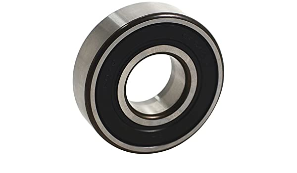42 mm Outer Diameter 15 mm Bore Size 1.6535 Width Koyo USA 6302 2RSC3 GXM KOY Ball Bearing