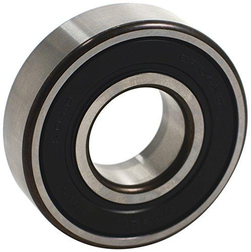 Koyo USA 6215 ZZC3 GXM KOY Ball Bearing 75 mm Bore Size 130 mm Outer Diameter 5.1181 Width