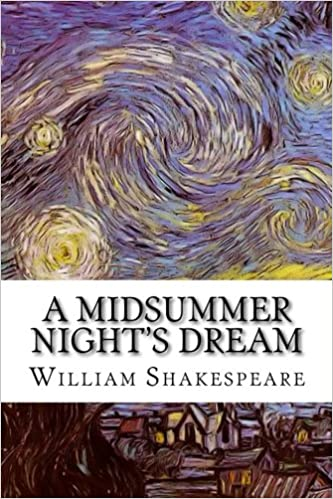 Book A Midsummer Night's Dream