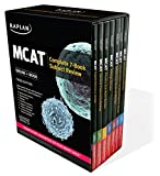 MCAT Complete 7-Book Subject Review: Online