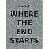 Kaws: Where the End Starts