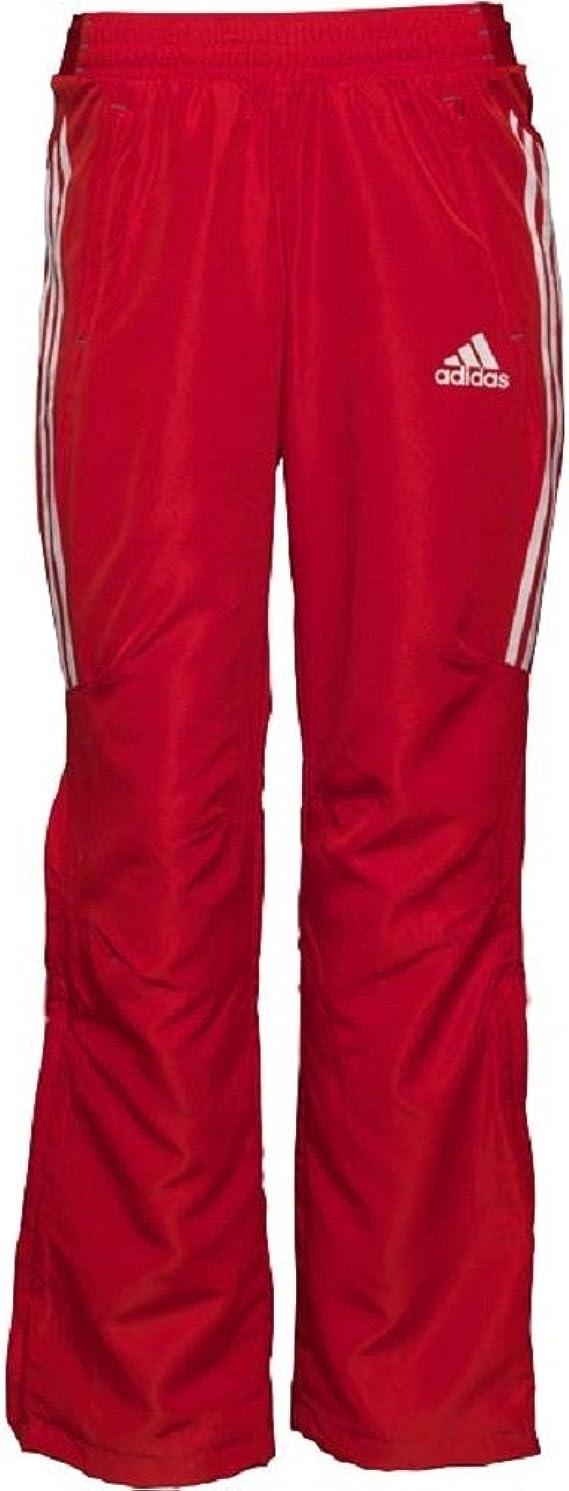 adidas - Pantalon de sport - Femme Rouge Red - Rouge - 60 ...