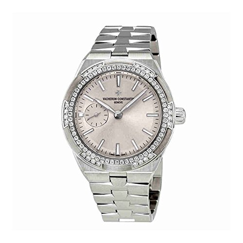 Vacheron Constantin Overseas Small Automatic Ladies Watch 2305V/100A-B078 Vacheron Constantin Ladies