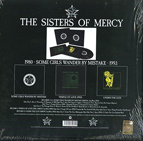 Mistake Set Box Girls Music Amazon vinyl vinyl Wander co By uk Some
