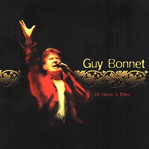 Je vous remercie pour l'invitation (Outro) by Guy Bonon Amazon