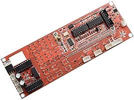 AD9850 DDS Signal Generator 0-55MHz For HAM Radio SSB6 1