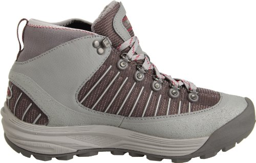 Teva Forge Pro Winter Mid WP W`s 9036 Damen Sportschuhe - Outdoor Grau/drizzle