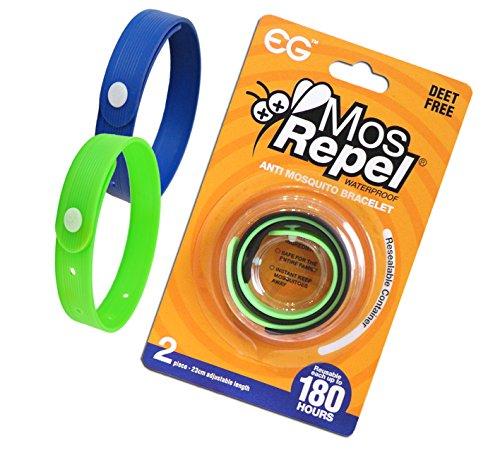 Citronella Mosquito Repellent Bracelet Bug free product image