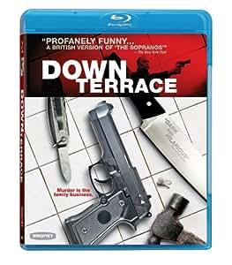 Down Terrace [Blu-ray]