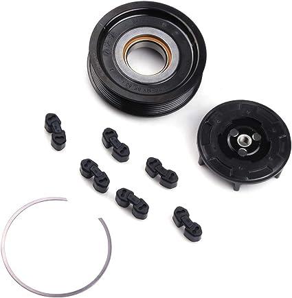 A//C AC Compressor Clutch Fits Nissan Maxima 09 10 11 12 13 14 3.5L