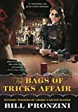 The Bags of Tricks Affair (A Carpenter and Quincannon Mystery)
