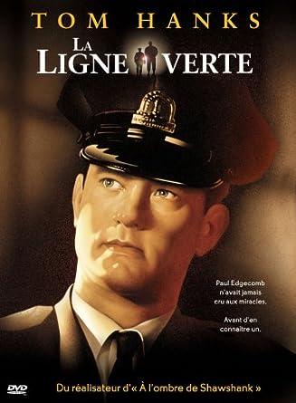 La Ligne Verte The Green Mile Version Française Bilingual Amazon Ca Tom Hanks Michael Clarke Duncan David Morse Frank Darabont Dvd