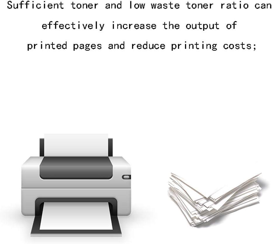 GYBN Large-Capacity Black Toner for Fuji Xerox 4110 Toner 5000 6000 7000 Copier 9000 900 1100 Dafeng Printer 4112 4127 4590 Toner CT200554 Toner cartridge-100000pages