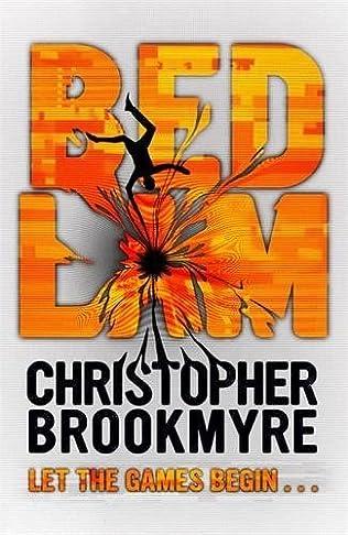 book cover of Bedlam