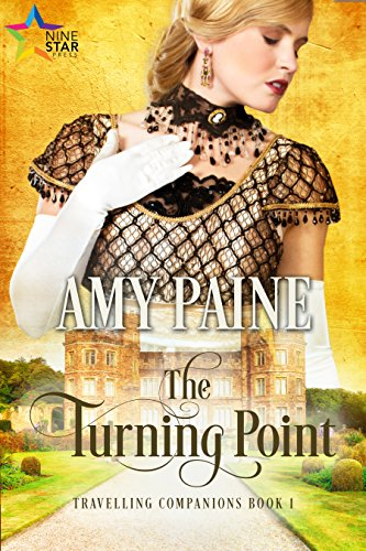 The Turning Point: Travelling Companions Book 1