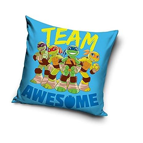 Las tortugas Ninja azul equipo impresionante decorativo ...