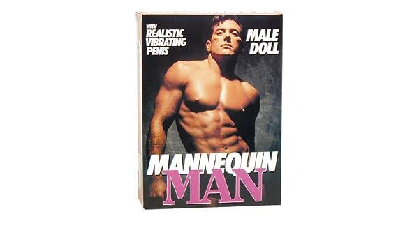 Amazon.com: MUÑECO HINCHABLE HOMBRE MANIQUI - ST: Health ...