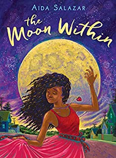 Book Cover: The Moon Within