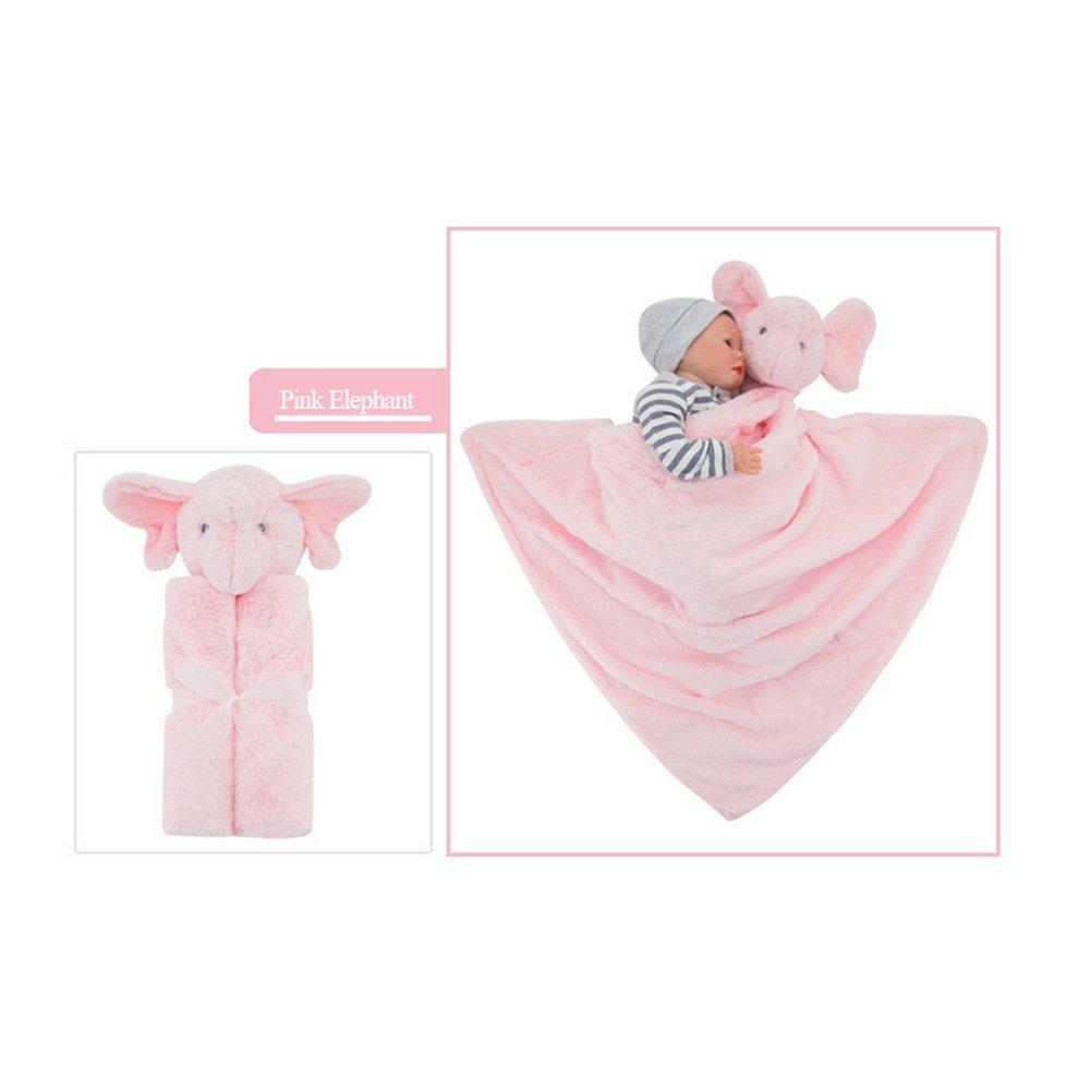 Baby Girls Receiving Blanket Swaddling Infant Sleeping Bag Bathrobe Towel Gude Trading Ltd E160724MT01008