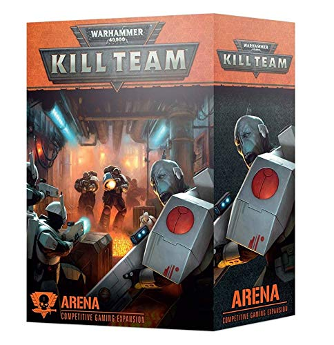 Warhammer 40K: Kill Team Arena