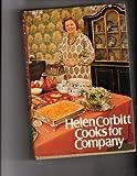 Helen Corbitt Cooks for Company, Helen L. Corbitt, 0395184916