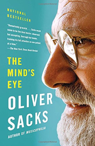 The Mind's Eye [Oliver Sacks] (Tapa Blanda)