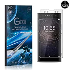 Sony Xperia XA2 Ultra Screen Protector T...