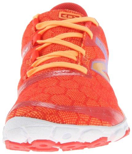 Balance Running Minimus Shoe WR10v2 Women's Orange Red New wqfgBaB