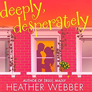 Deeply, Desperately Hörbuch