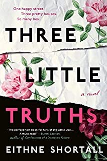 Book Cover: Three Little Truths