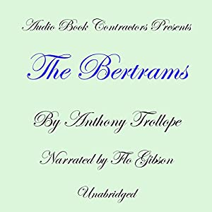 The Bertrams Audiobook