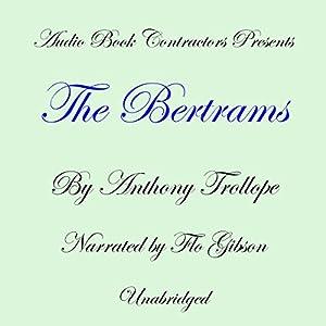 The Bertrams Hörbuch