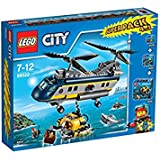 Lego 66522 City Superpack 4In1 Set (Lego 60090+60091+60092+60093)