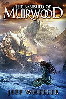 Banished Muirwood Covenant Book ebook