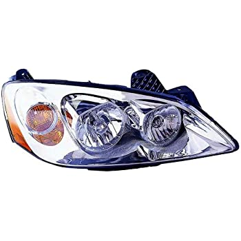 Amazon Com Pontiac G6 Replacement Headlight Assembly