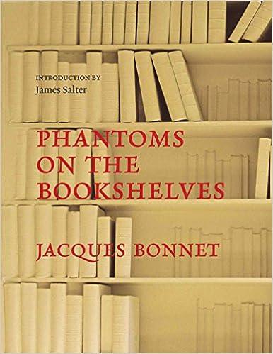 Book Phantoms on the Bookshelves