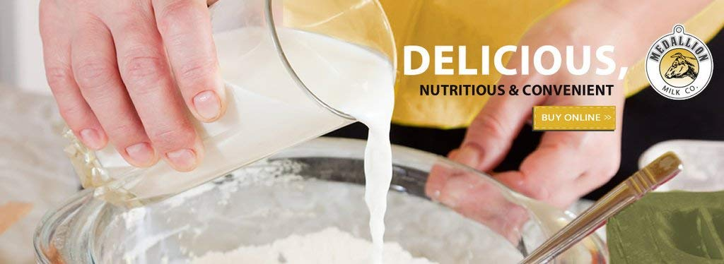 MEDALLION Skim Milk Powder 500g (5 Bags) by Medallion (Image #3)
