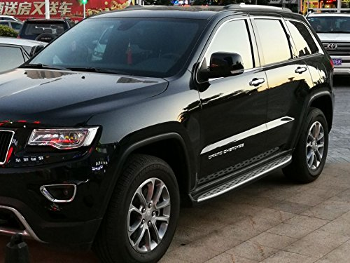 HEKA Side Step fit for Jeep Grand Cherokee 2011-2020 ...