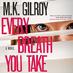 Every Breath You Take Audiobook