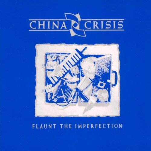 China Crisis - Flaunt The Imperfection - (CAROLR067CD) - REMASTERED DELUXE EDITION - 2CD - FLAC - 2017 - WRE Download