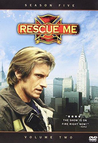 Rescue Me: Season 5, Vol. 2 (Widescreen, Dolby, AC-3, 3PC)