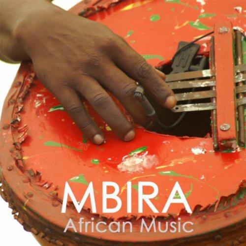 Mbira African Music - Relaxing...
