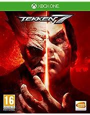 Tekken 7 Xbox1- Xbox One