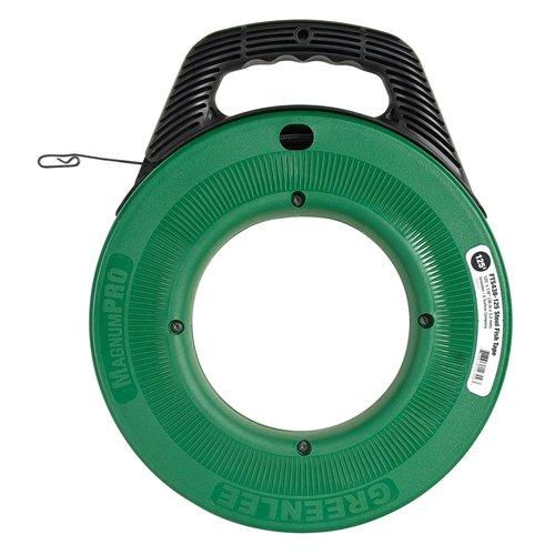 Greenlee FTS438-125, Steel Fishtape 125'