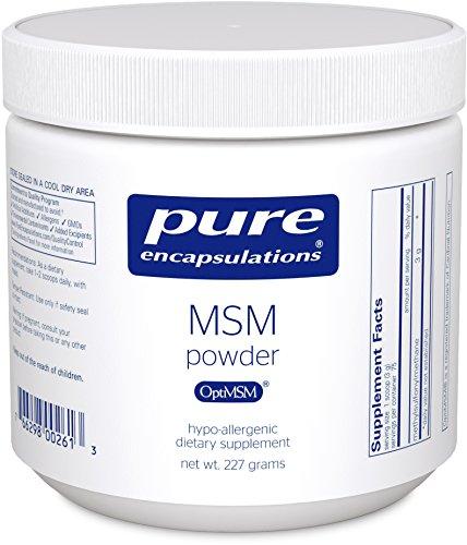 Pure Encapsulations Hypoallergenic Supplement Respiratory
